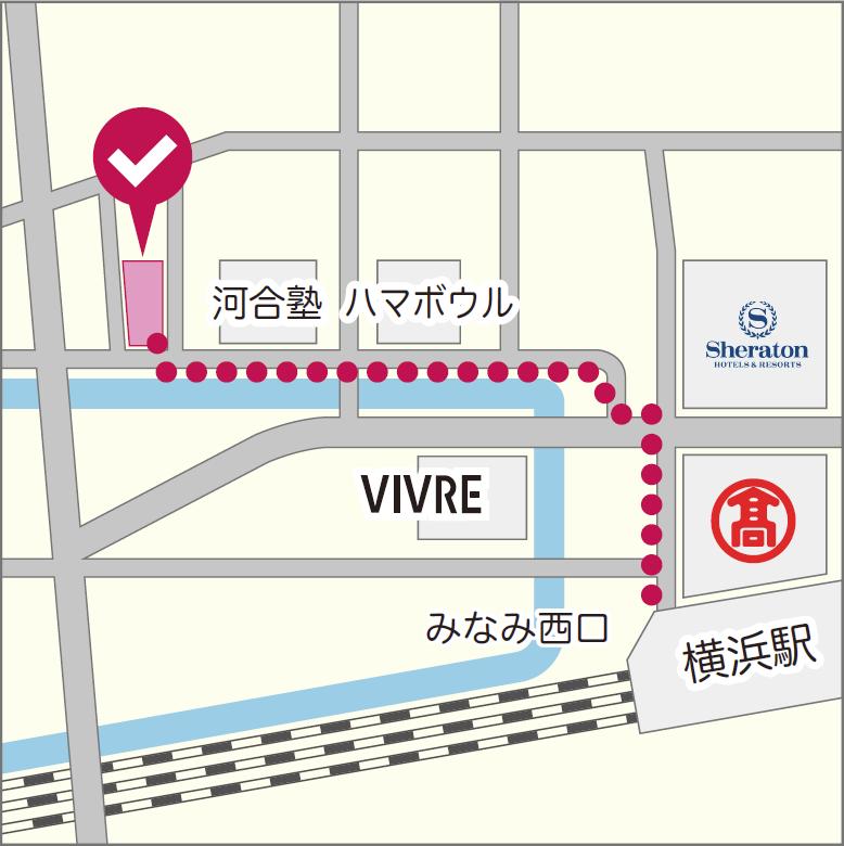 フェノメナ_新オフィス_地図
